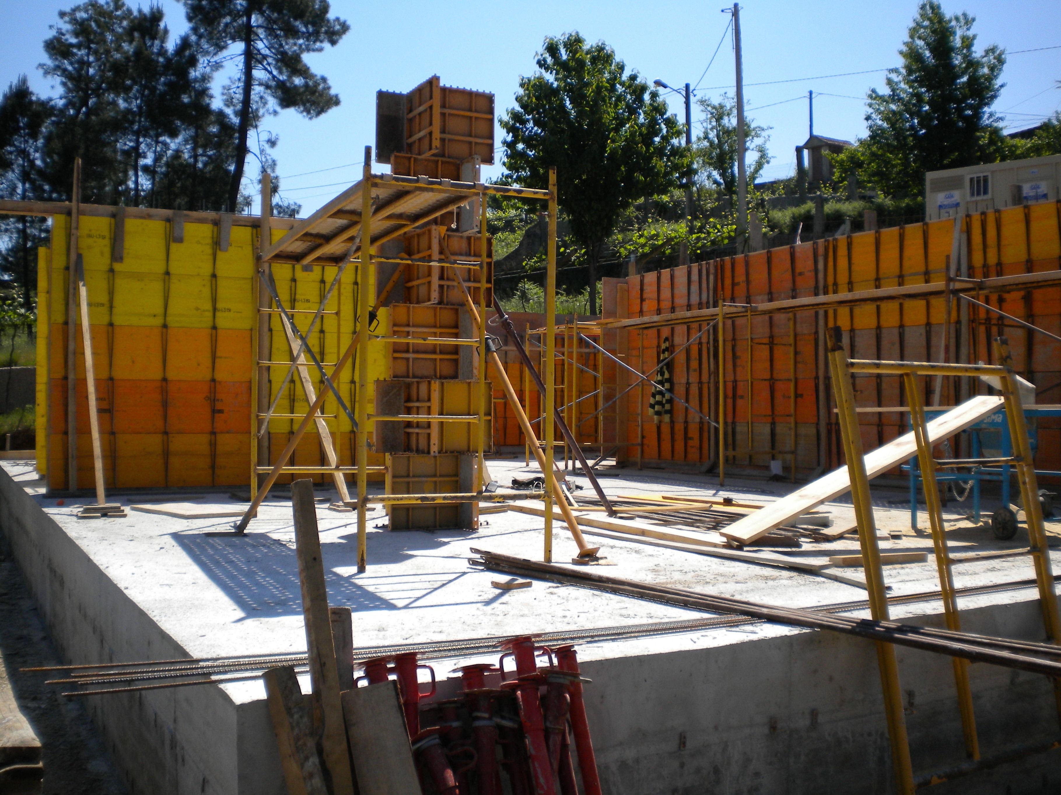 Foto 33 de Empresas de construcción en Tuy   Casil Construcciones