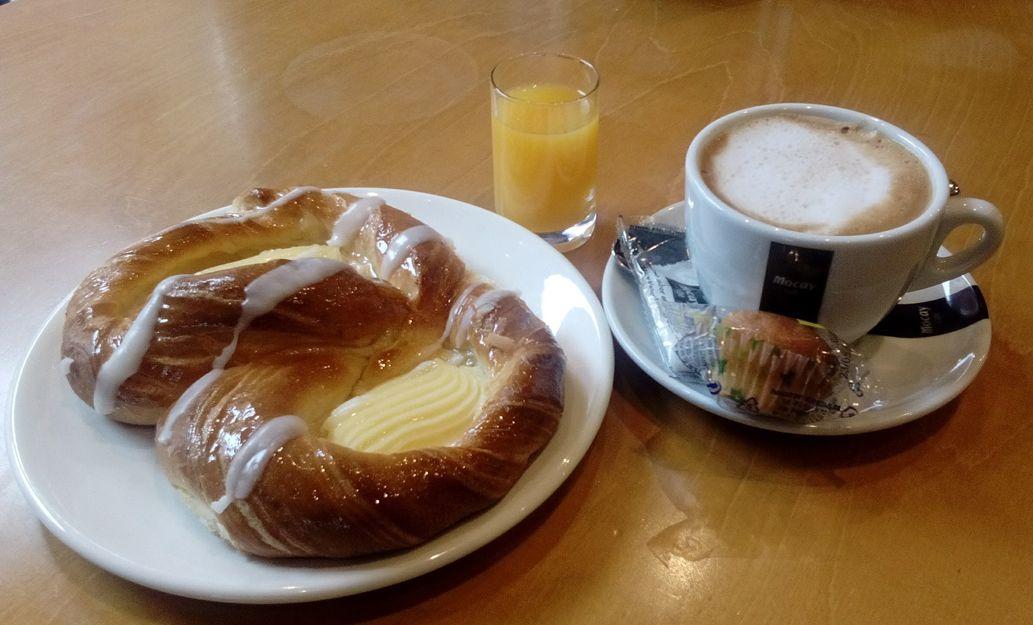 Desayunos de Tapiteo Burgos