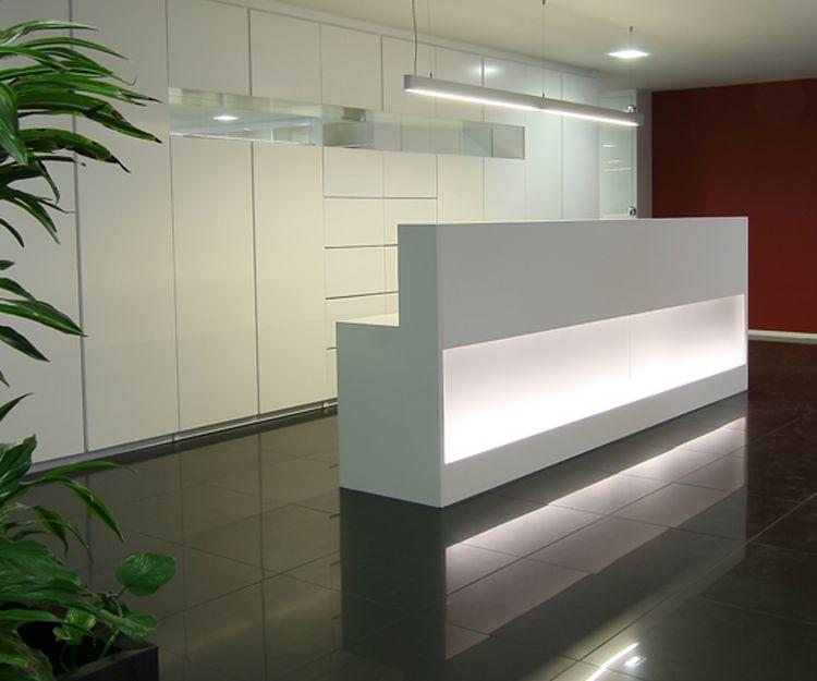Reforma de oficinas en Pontevedra