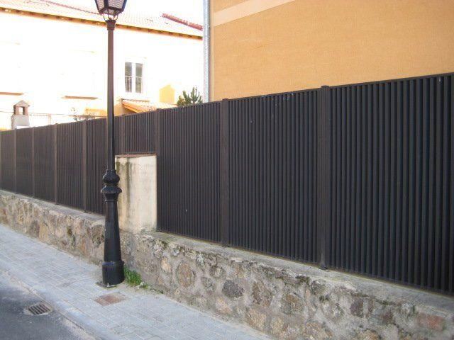 Vallas en Segovia. Llámanos y pídenos presupuesto gratis!!