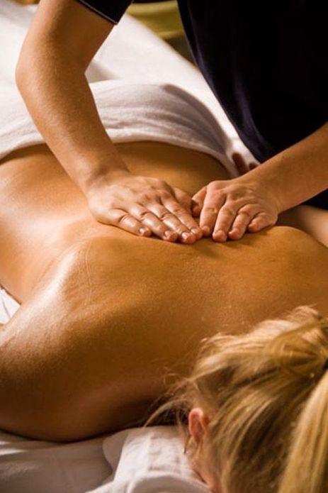 Beneficios del masaje relajante, Arturo Soria