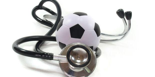 Reconocimientos médicos deportivos