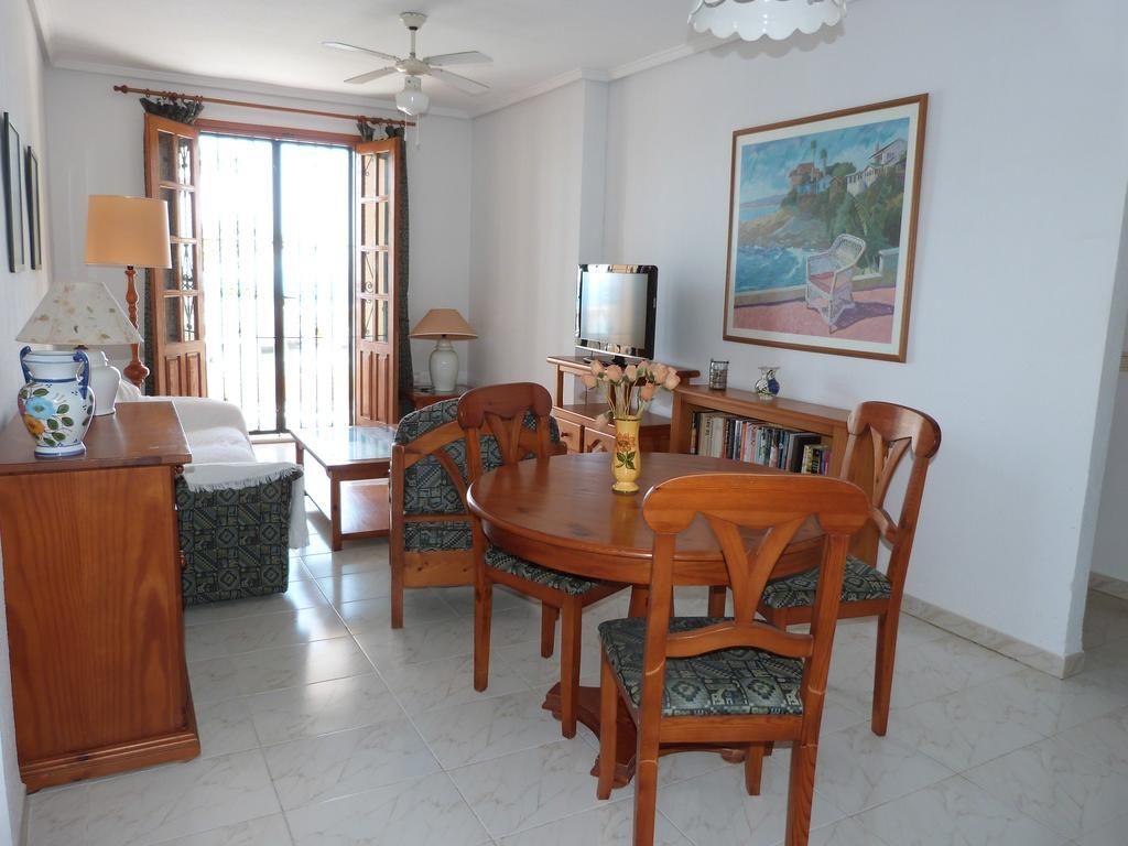 Apartamentos vacacionales en Orihuela Costa