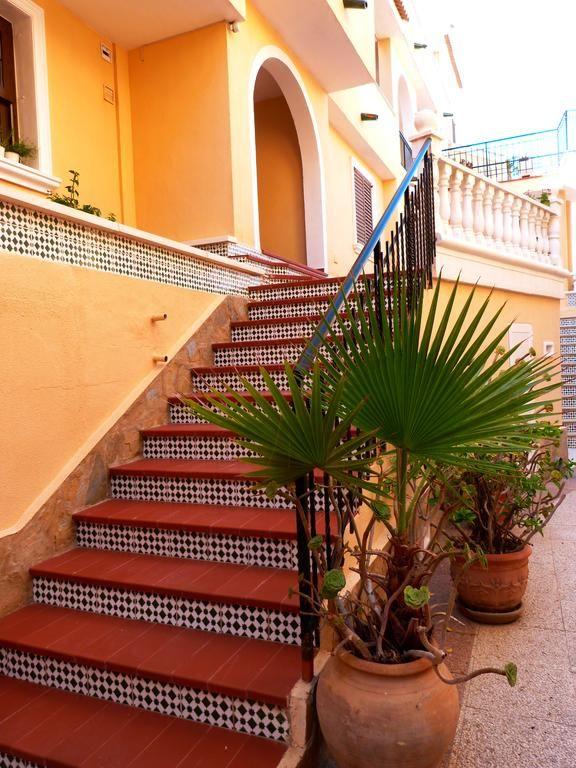 Apartamentos vacacionales para alquilar en Orihuela Costa