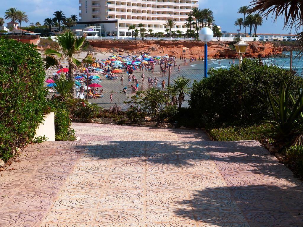 Apartamentos turísticos en Orihuela Costa