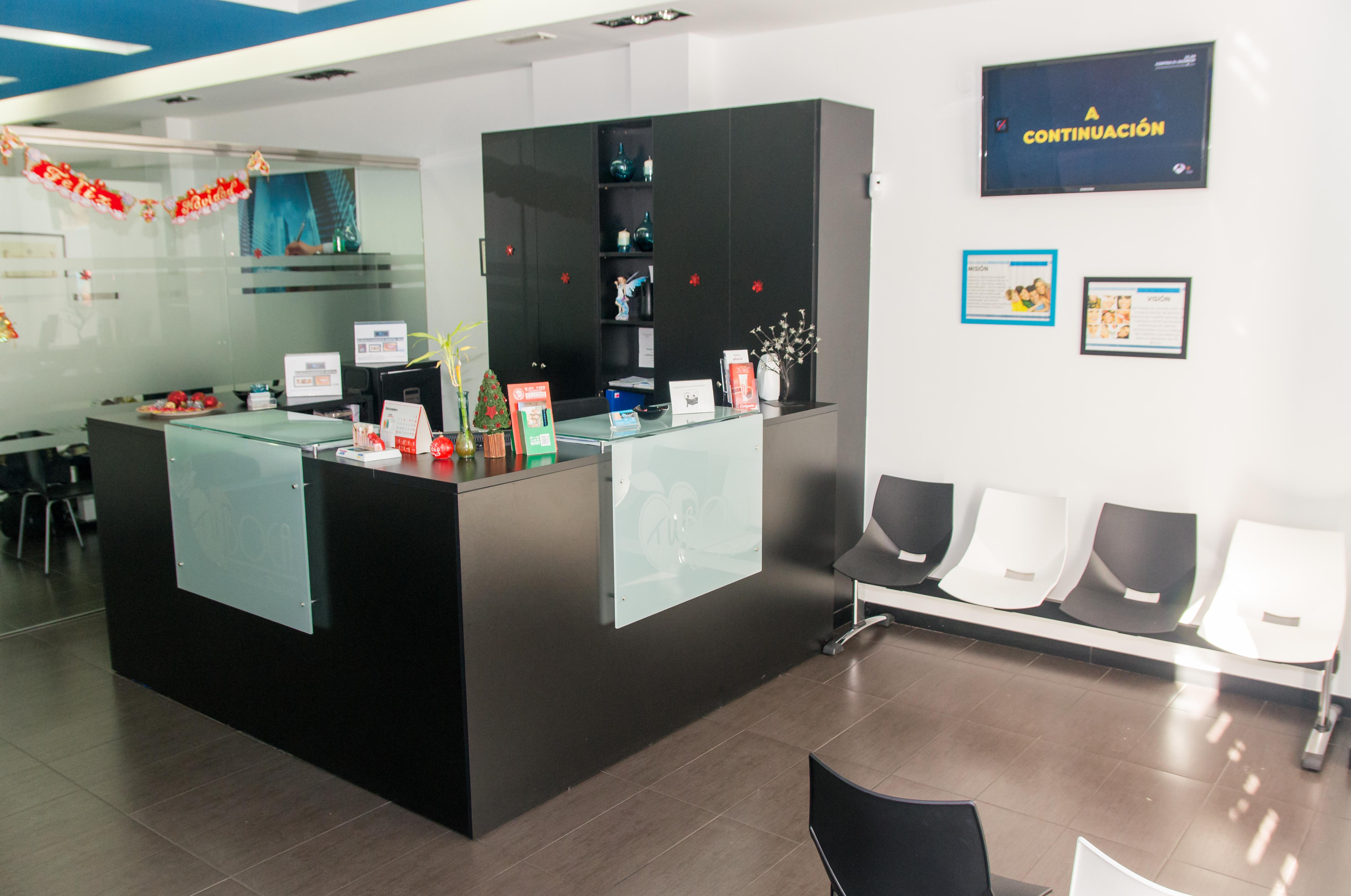 Instalaciones de nuestra clínica dental