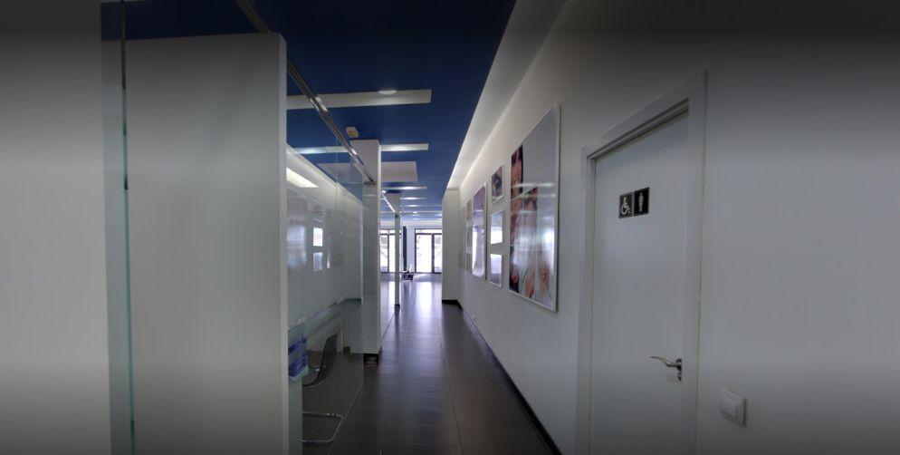 Centro dental en Parla