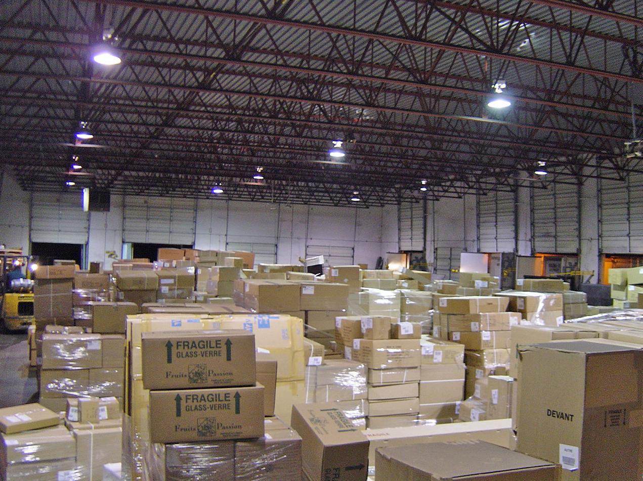 Distribuciones González Caridad \u002D Proveedores de alimentos