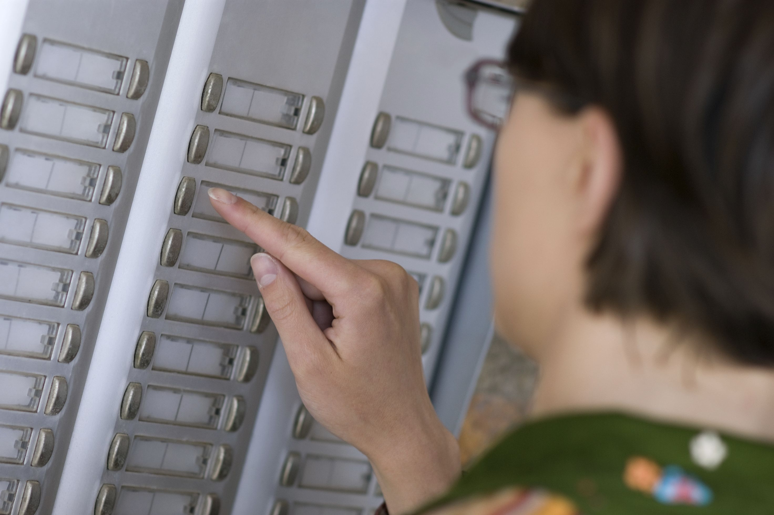 Instalaciones de porteros electrónicos