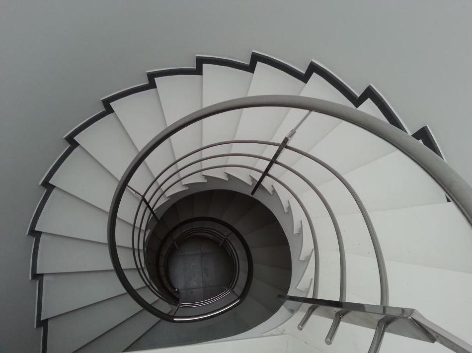Escaleras: Productos y servicios de Mármoles y Granitos Interlap