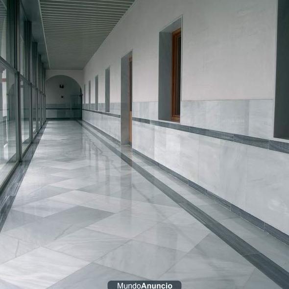 Pavimentos de mármol