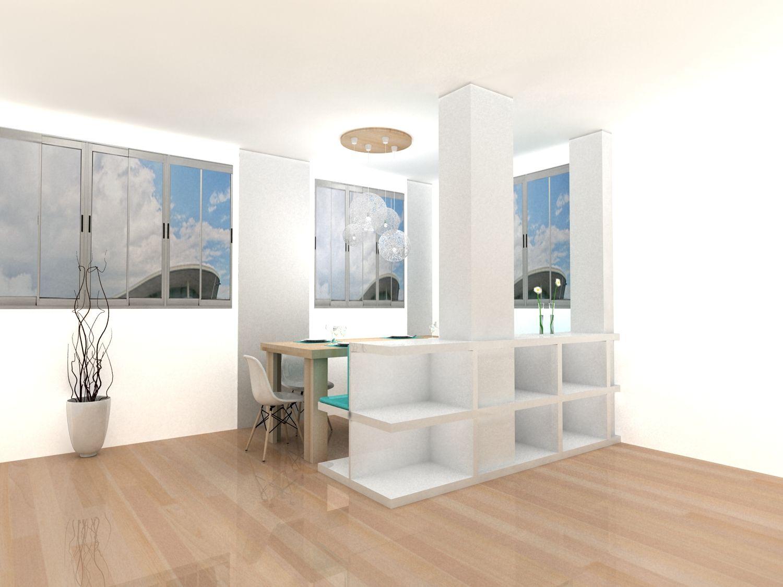 Mobiliario de diseño a medida en Barcelona