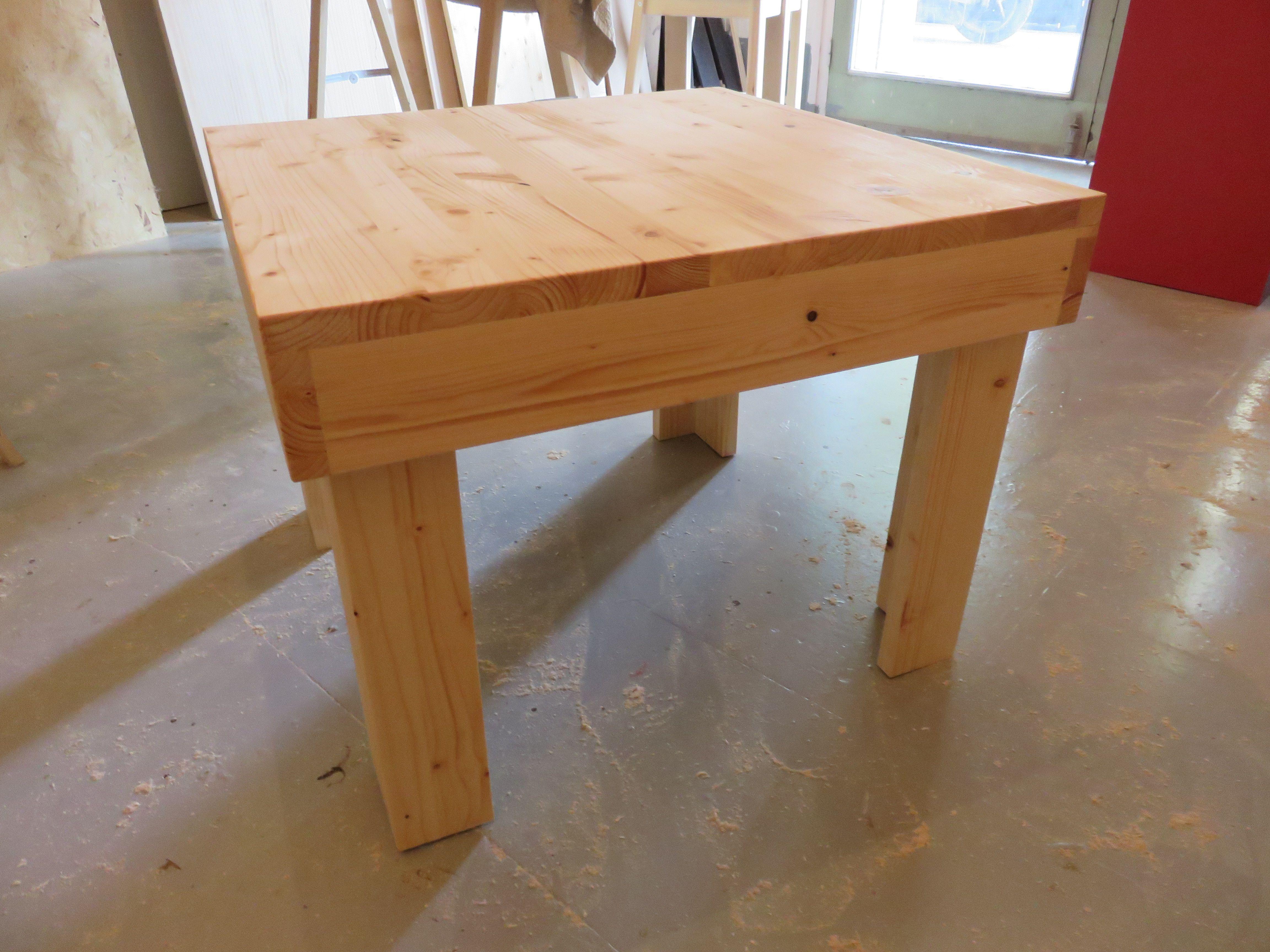 Diseño y fabricación de muebles de madera en Barcelona