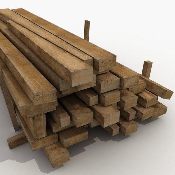 Artesanos en madera