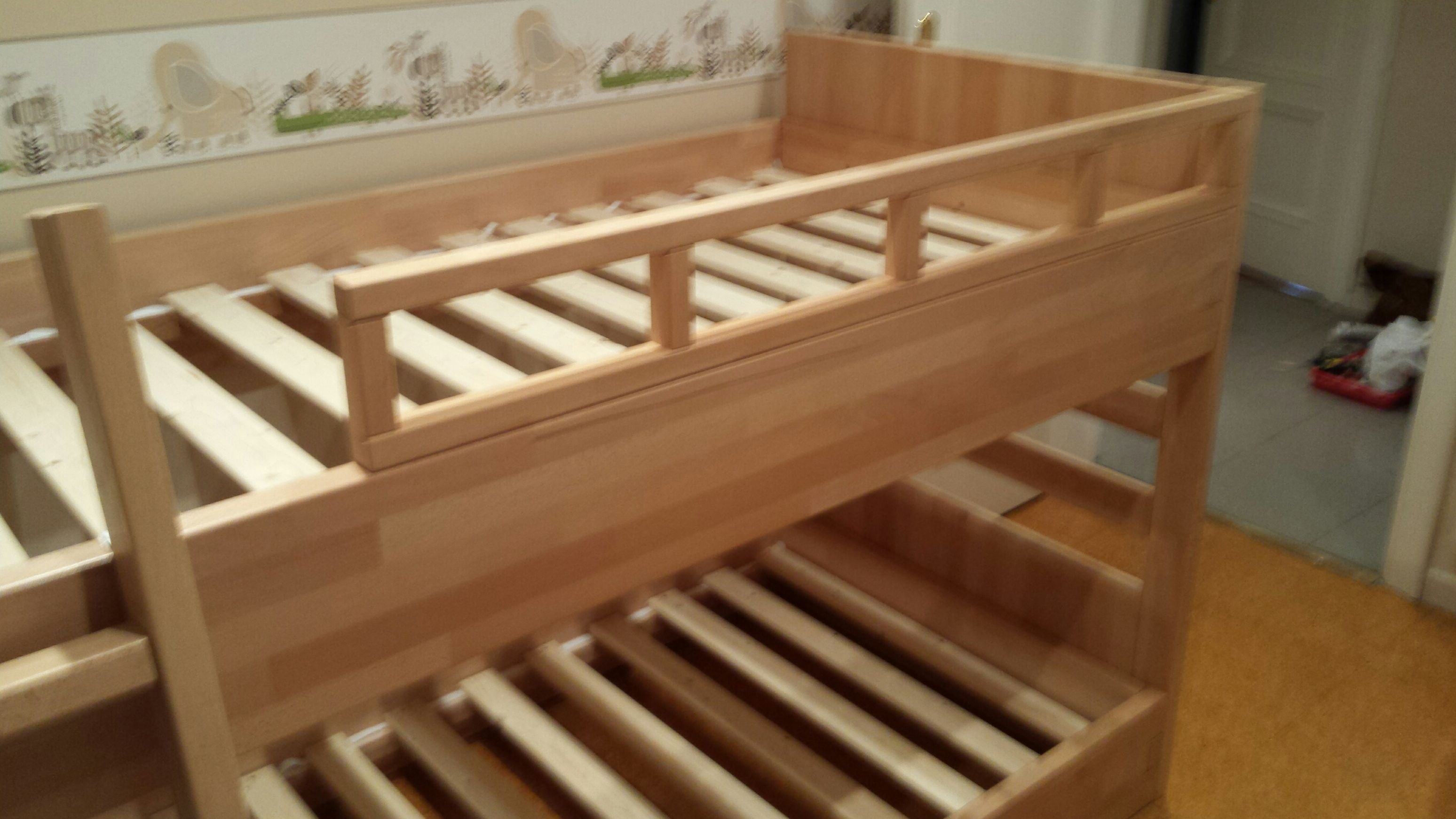 Muebles de madera a medida en Barcelona