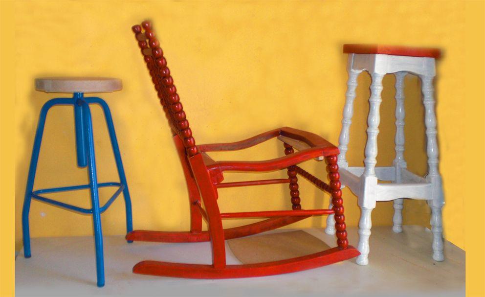 Recuperación de muebles en Barcelona