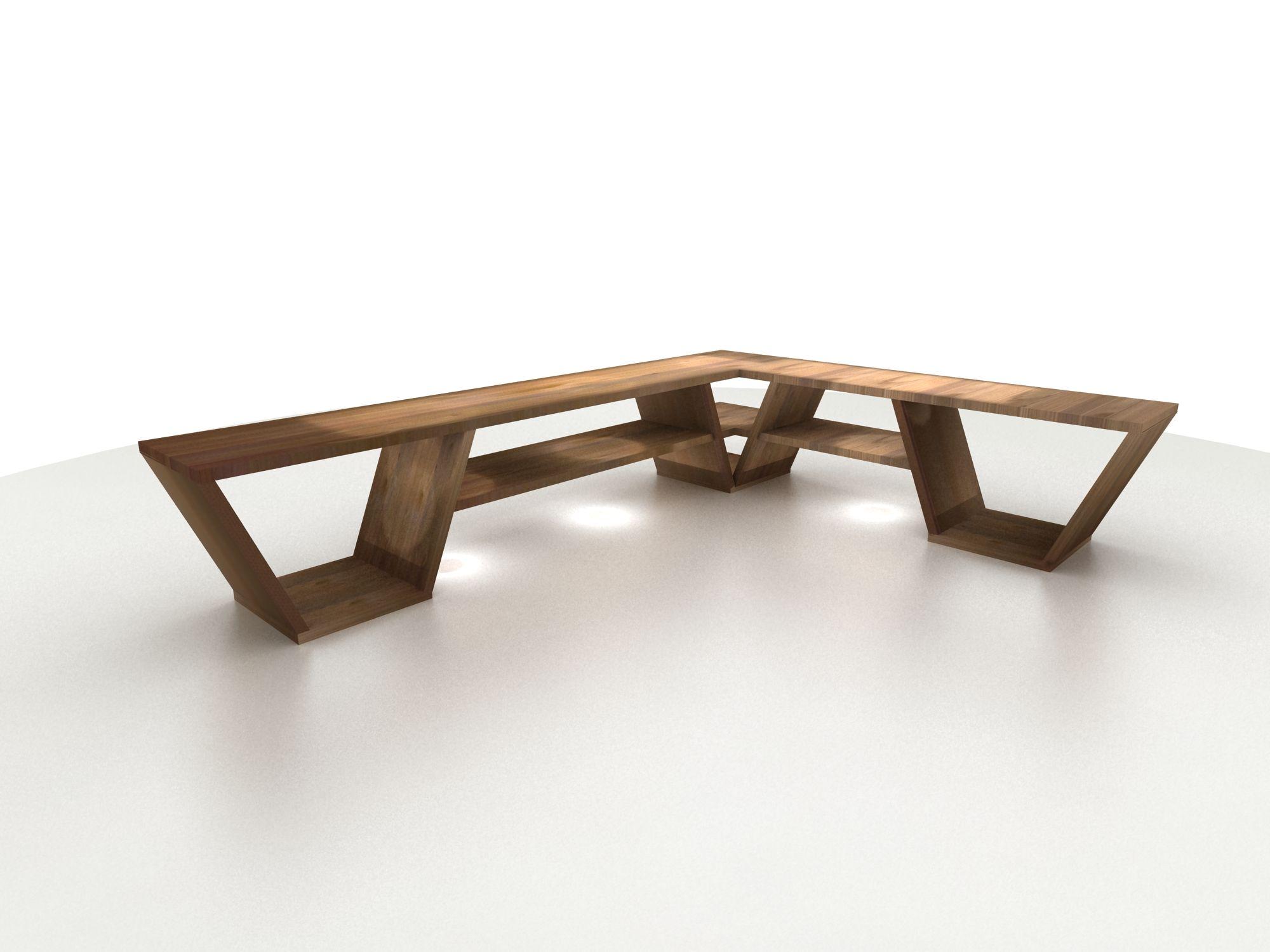 Muebles de diseño a medida en el Eixample, Barcelona