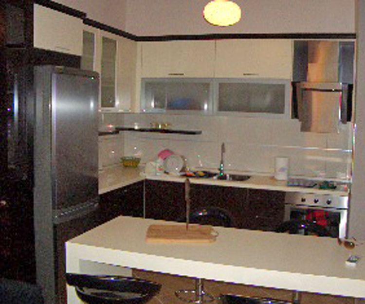 Muebles de cocina a medida en Barcelona