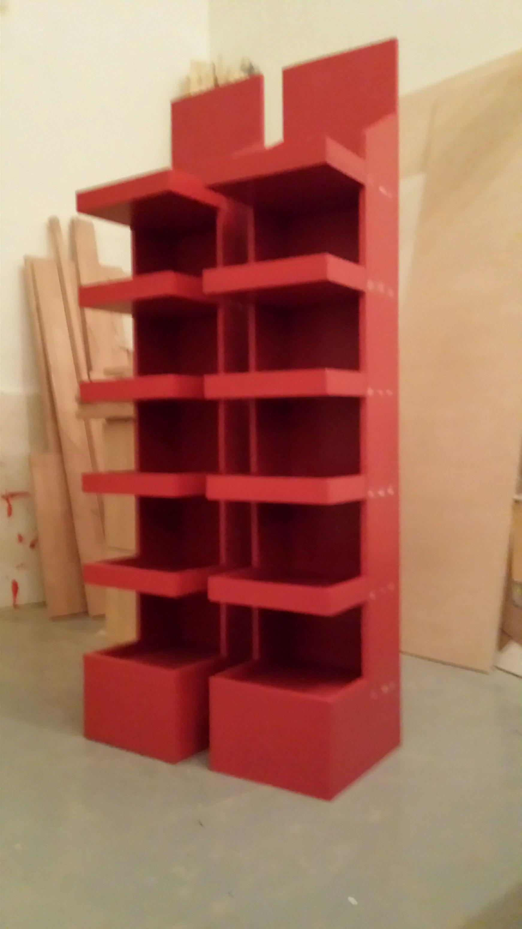 Fabricación de mobiliario de madera para la hostelería