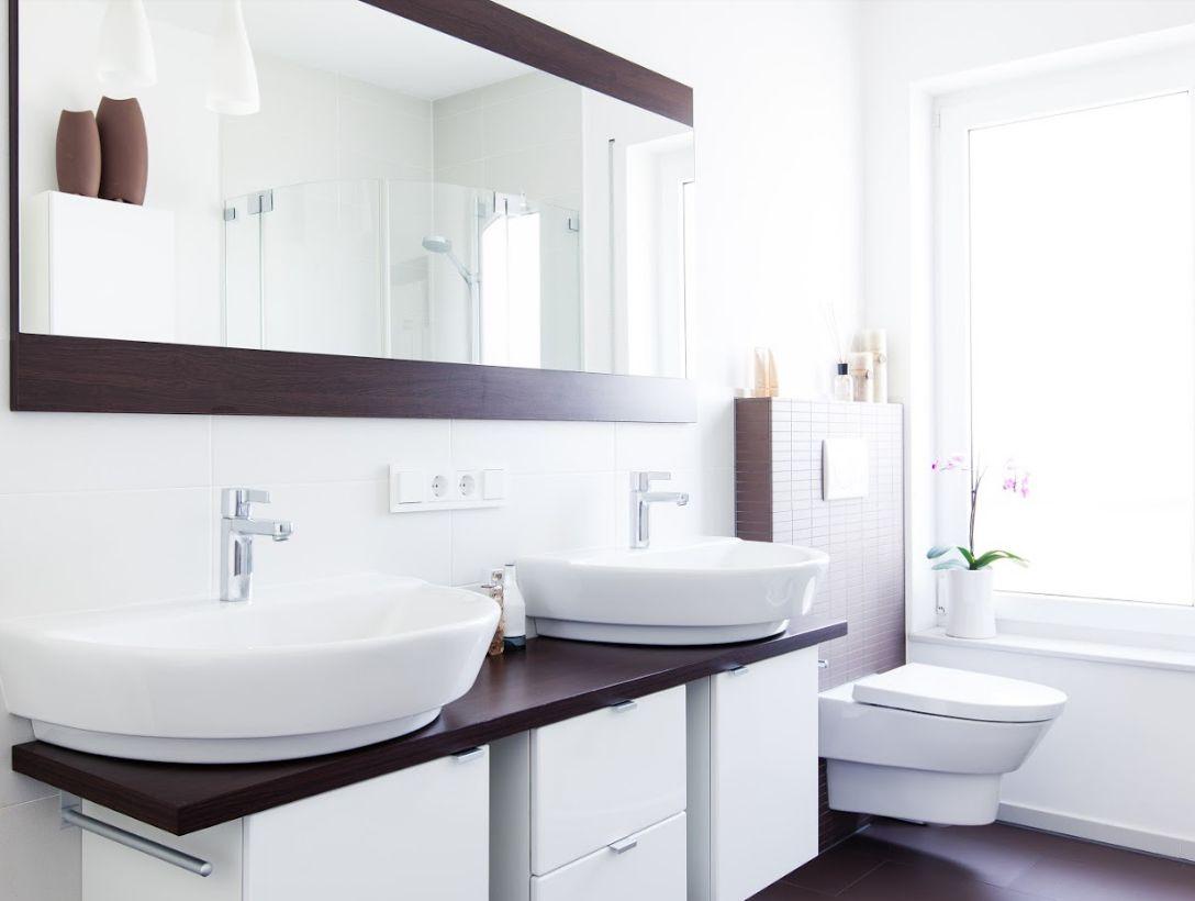 Reforma integral de baños en Badalona