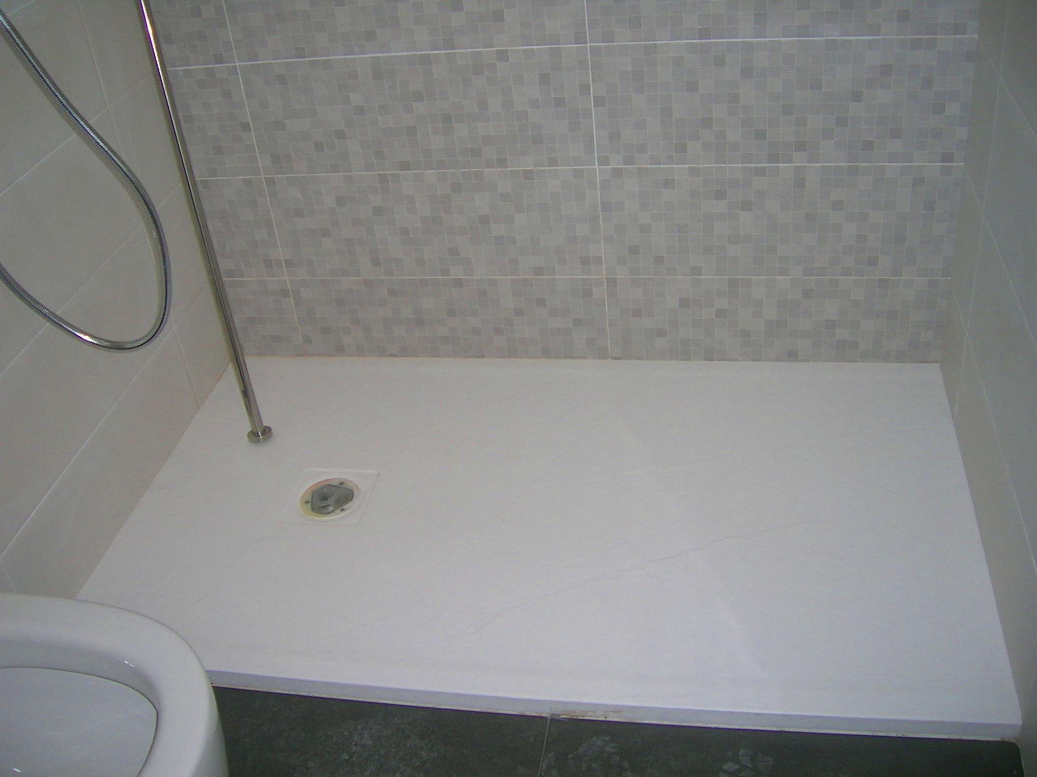 Reforma lavabo