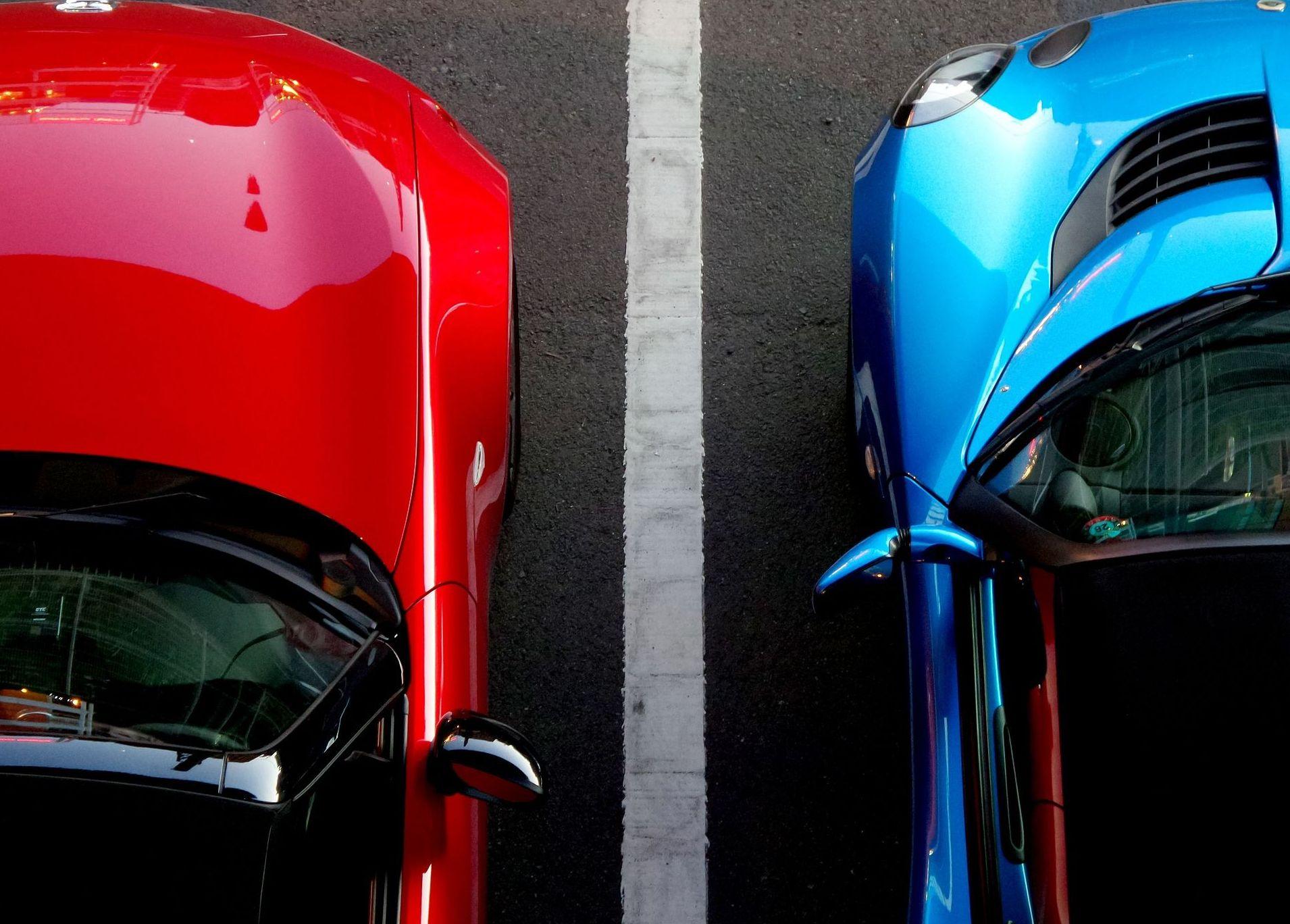 Parking económico en el aeropuerto de Málaga