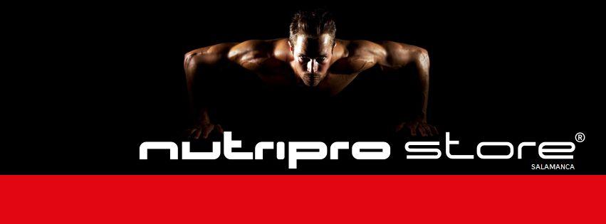 Preparaciones físicas y nutricionales para competición: Servicios de Nutripro Store