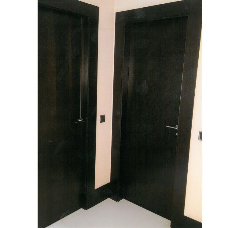 Puertas de madera interiores en Navalcarnero
