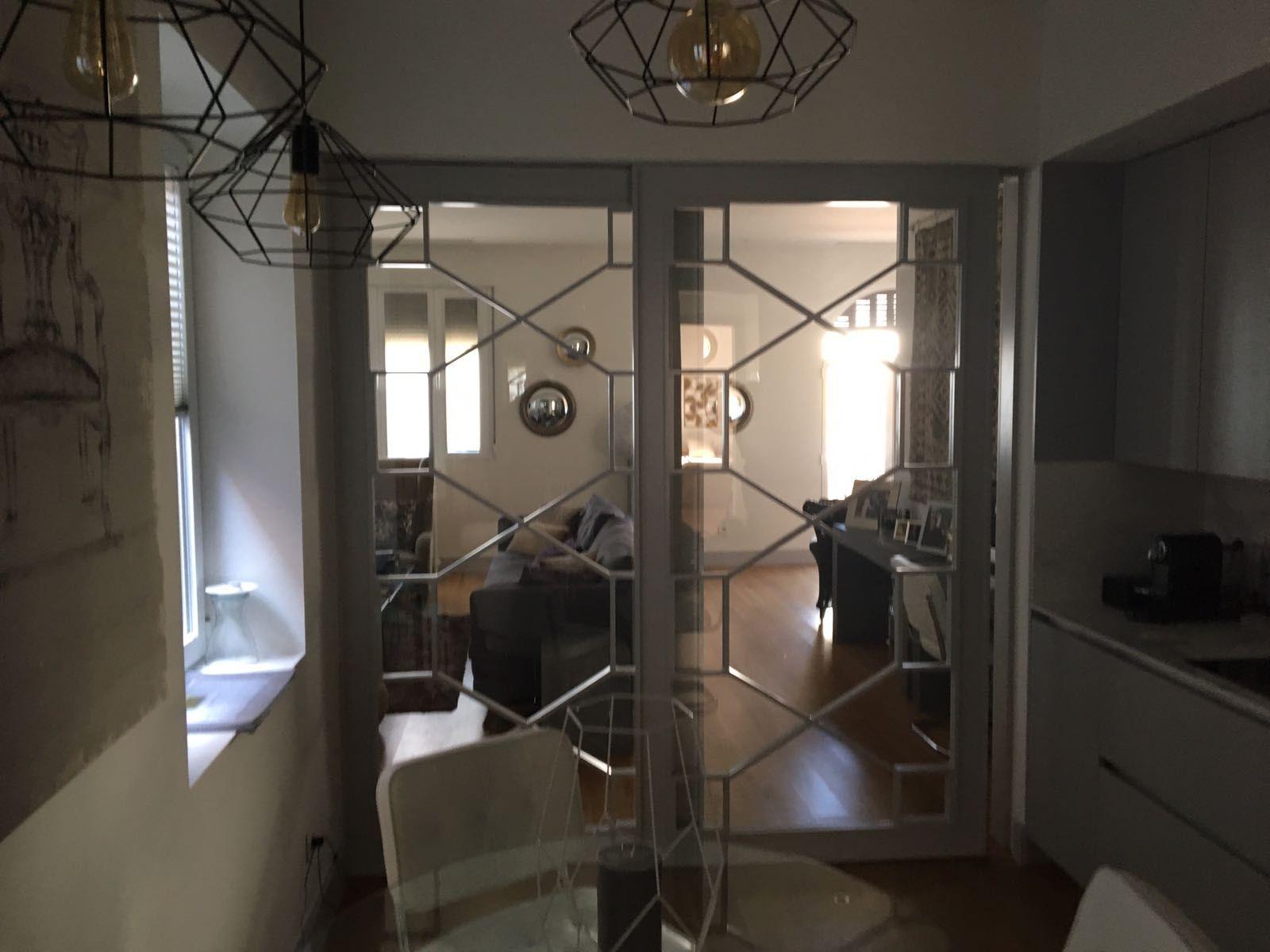 Puertas: Catálogo de muebles de Gompar