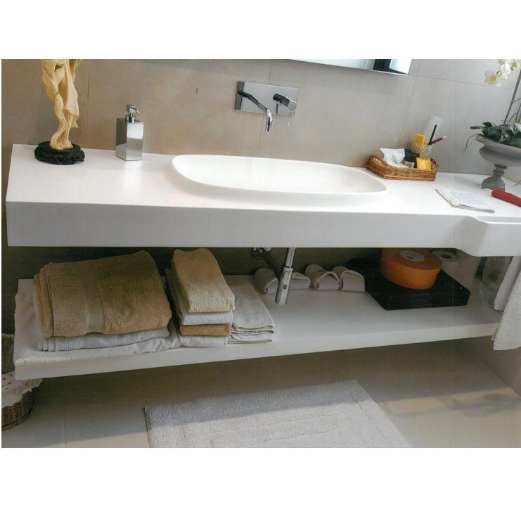 Muebles de baño a medida en Navalcarnero