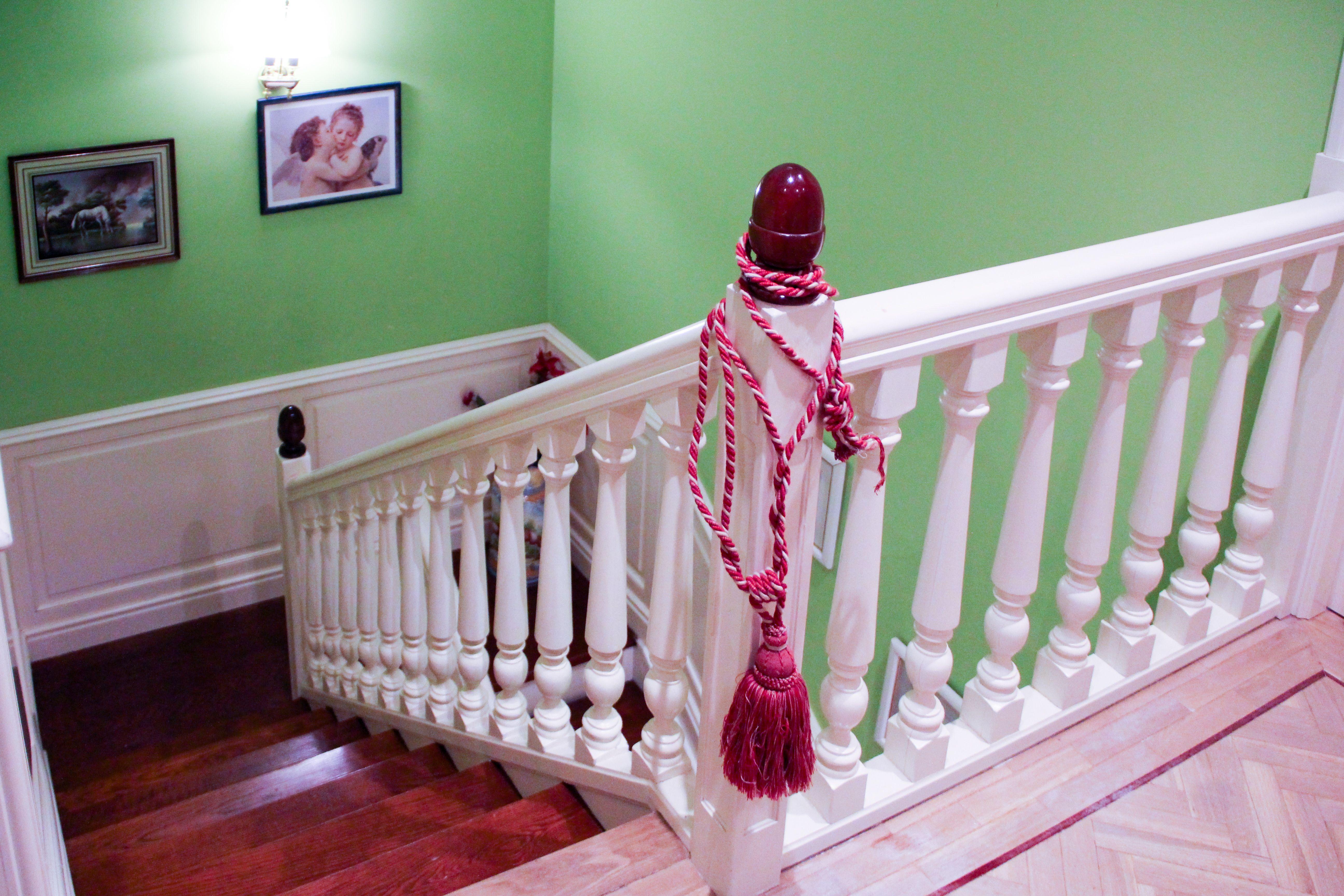 Decoración de interiores con madera en Navalcarnero