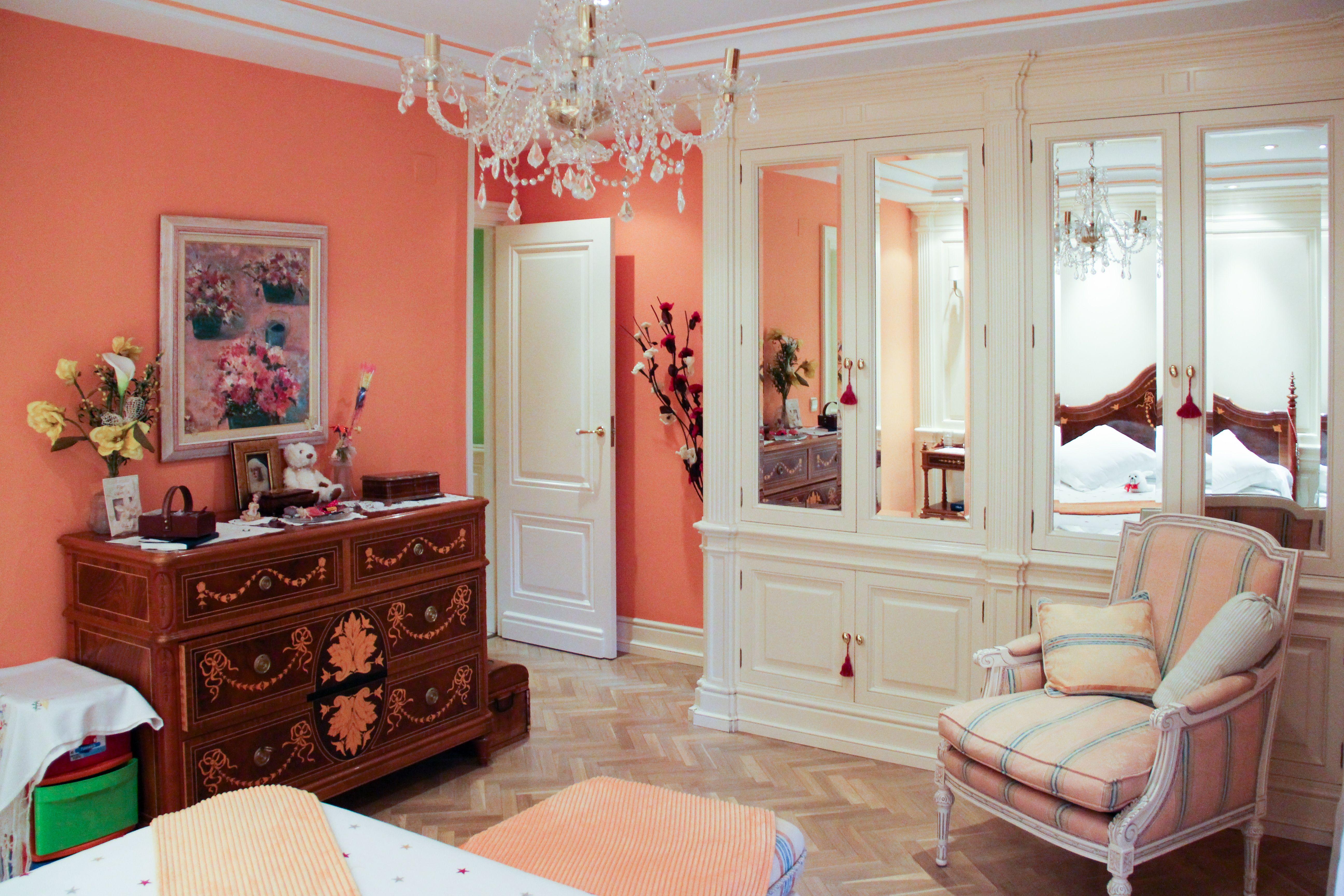 Puertas de madera para interiores en Madrid centro