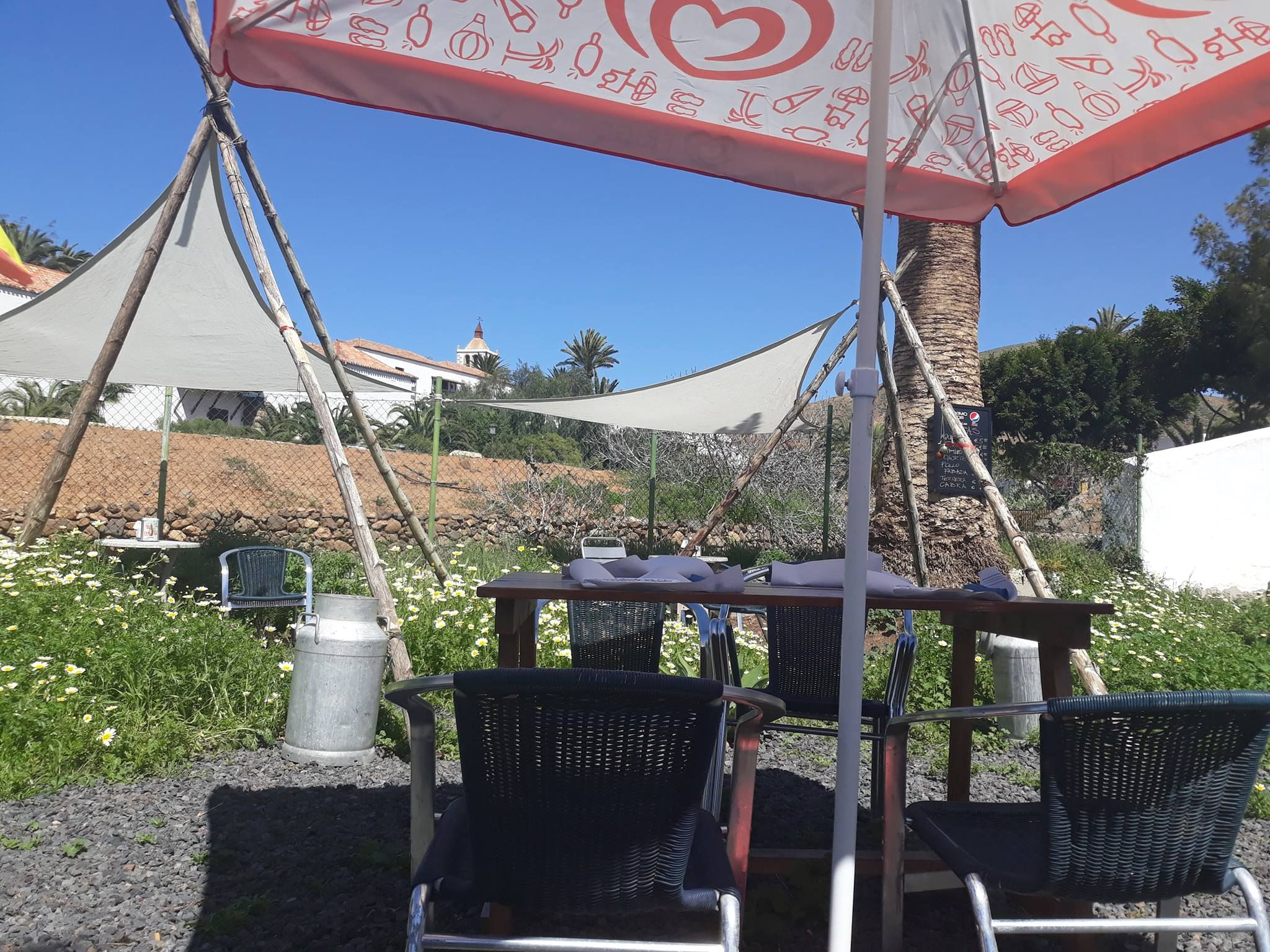 Bares de tapas Fuerteventura