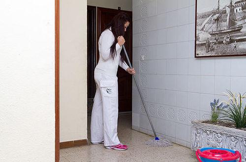 Limpieza de comunidades Sevilla