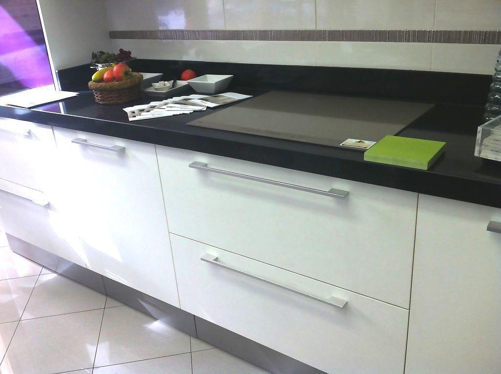 Cocinas modernas en gij n cahema hogar - Cocinas en gijon ...