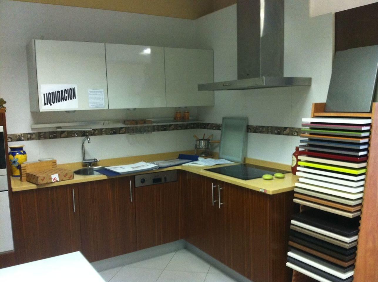 Foto 8 de Muebles de baño y cocina en Gijón | Cahema Hogar