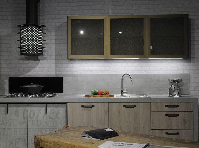 Muebles de cocina en gij n dise os de tendencia - Cocinas en gijon ...