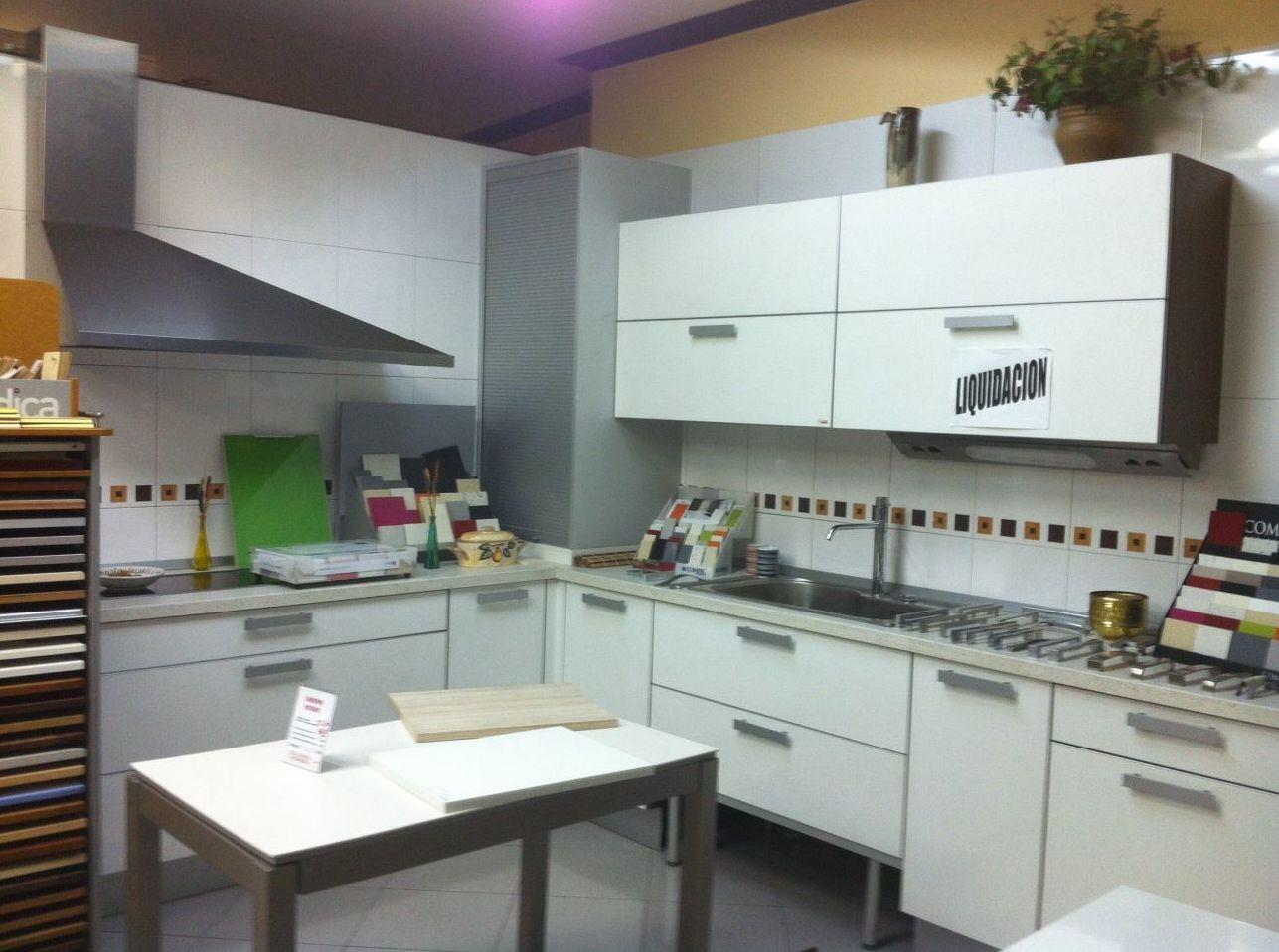 Foto 23 de Muebles de baño y cocina en Gijon | Cahema Hogar