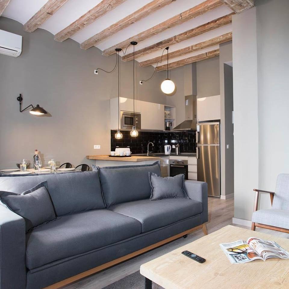 Reformas de calidad proyectos de interiorismo en Barcelona