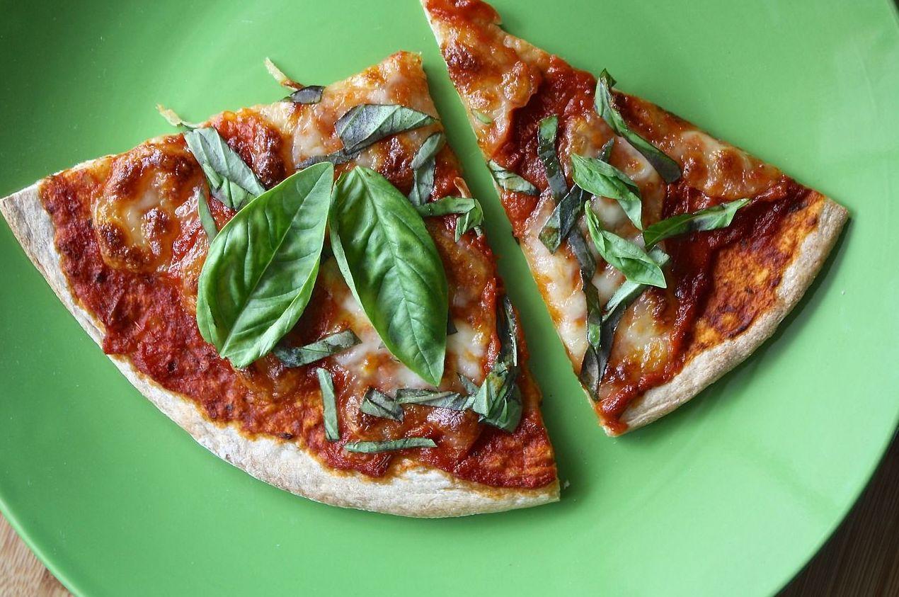 Margarita: Carta de Pizzeria Fralisani