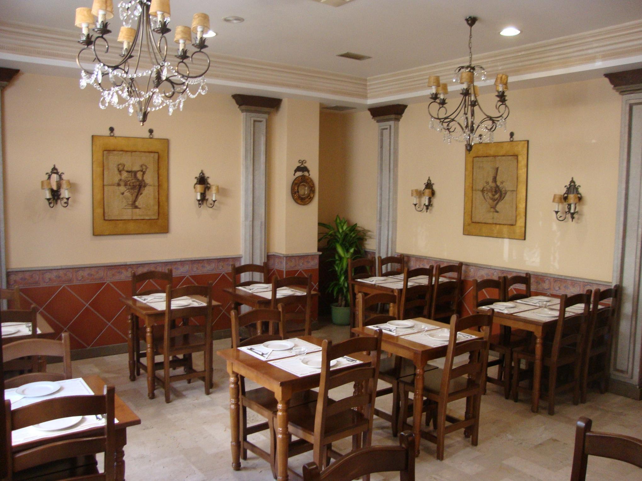 Foto 3 de Pizzerías en Granada | Pizzeria Fralisani