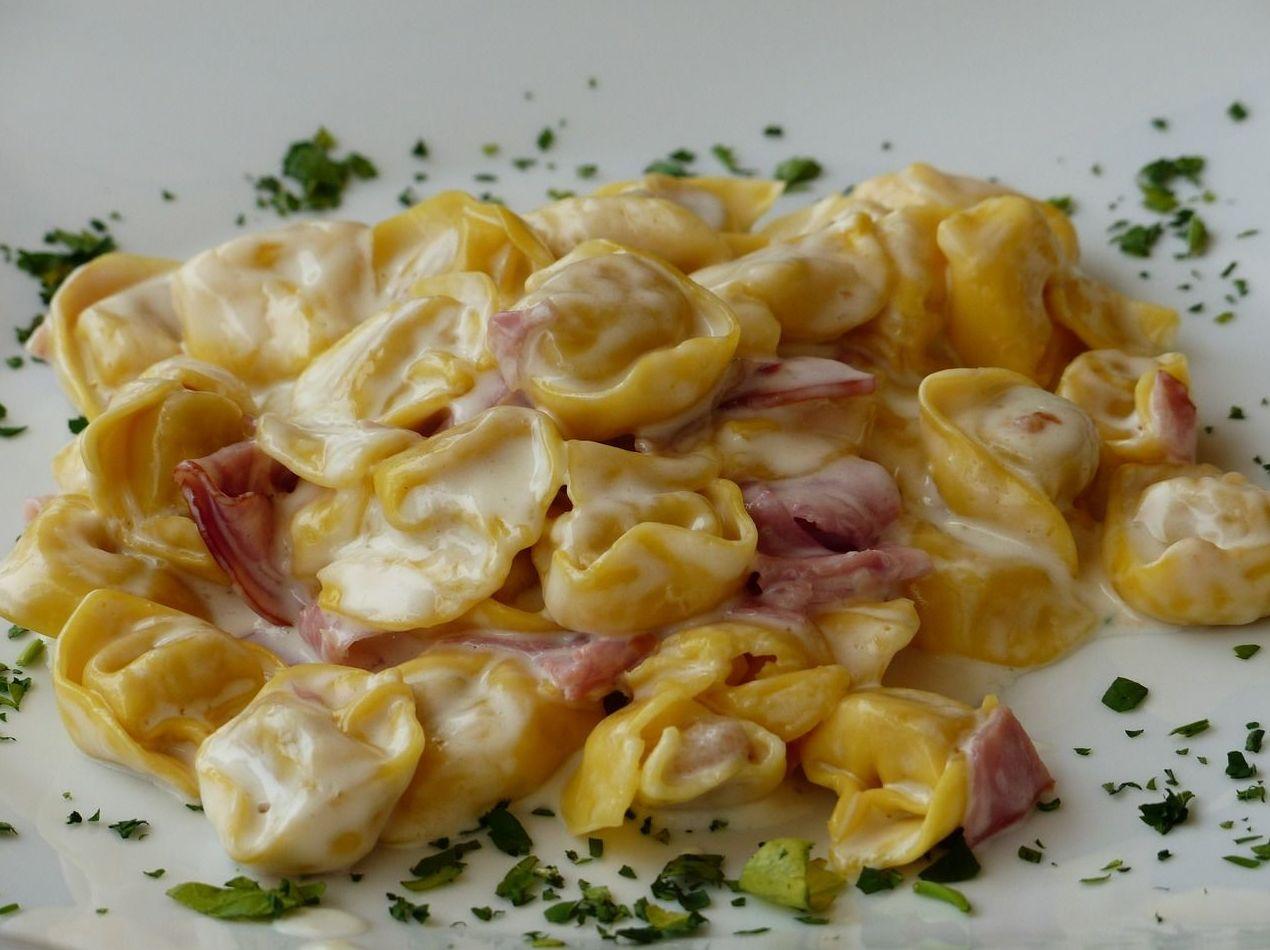 Tortellonis: Carta de Pizzeria Fralisani