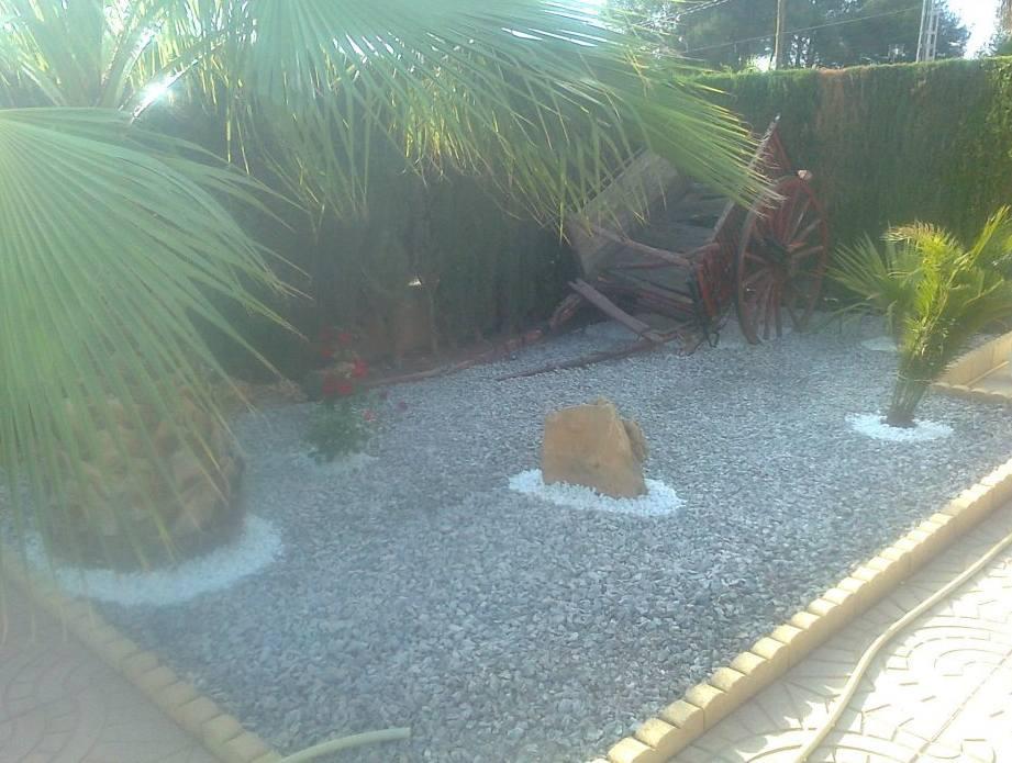 Foto 114 de Jardines (diseño y mantenimiento) en Valencia | Jardinería Vicente Salcedo