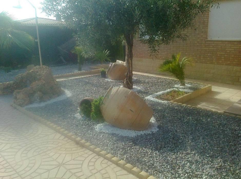 Foto 122 de Jardines (diseño y mantenimiento) en Valencia | Jardinería Vicente Salcedo