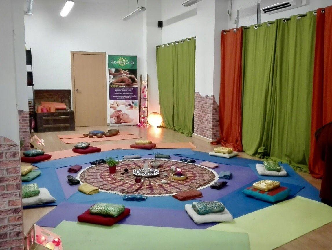 Terapias naturales y vibracionales Barcelona