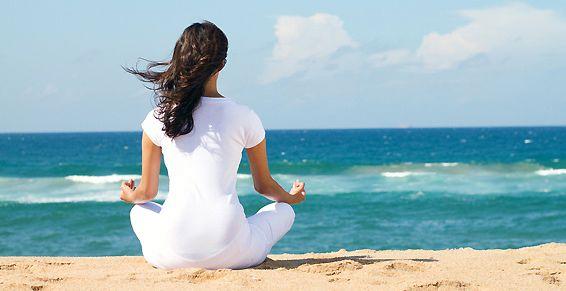 Clases de yoga Gracia