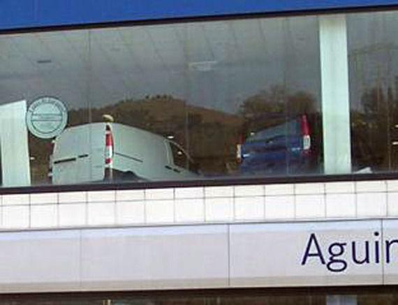 Foto 1 de Concesionarios y agentes de automóviles en Barakaldo | Mercedes Benz Aguinaga