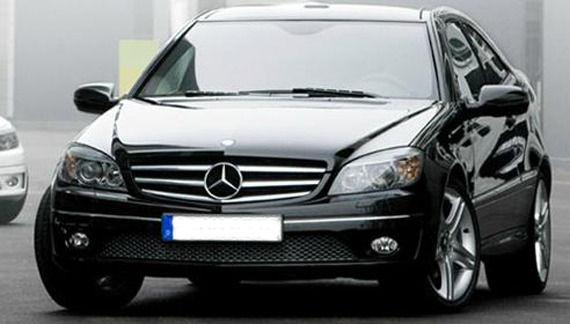 Foto 5 de Concesionarios y agentes de automóviles en Barakaldo | Mercedes Benz Aguinaga