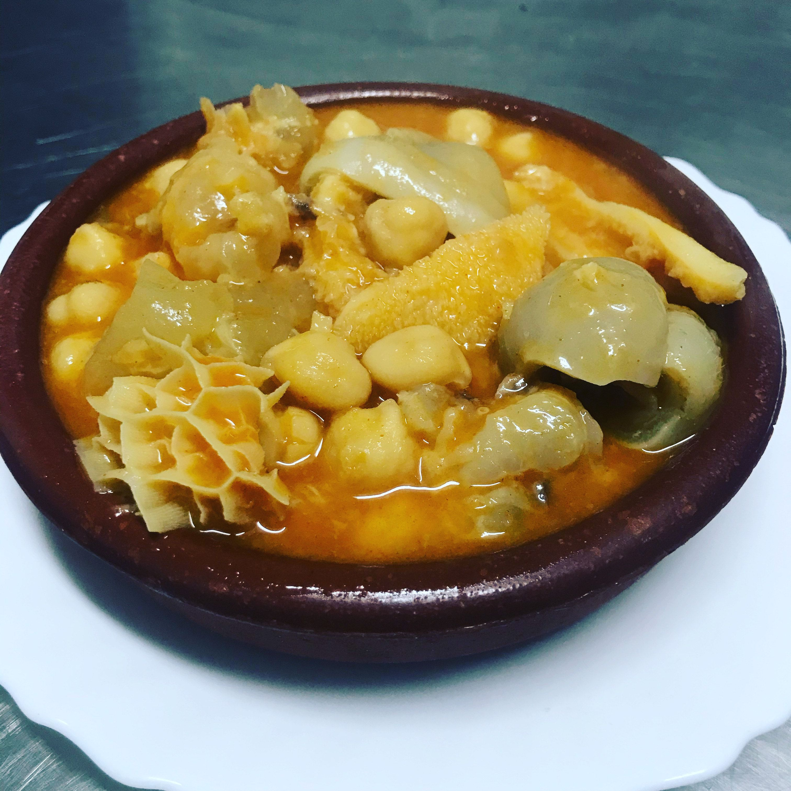 Comidas para llevar en Verin, Ourense