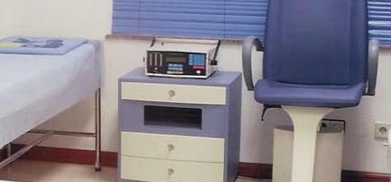 Hospitales: CUADRO MÉDICO de Sanitas